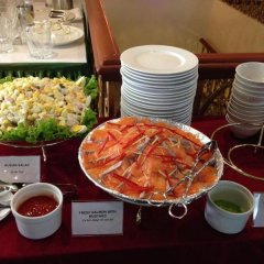 Отель Ocean Вьетнам, Ханой - отзывы, цены и фото номеров - забронировать отель Ocean онлайн питание