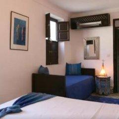 Отель Riad Magie d'Orient Марокко, Марракеш - отзывы, цены и фото номеров - забронировать отель Riad Magie d'Orient онлайн комната для гостей фото 3