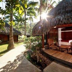 Отель Sofitel Bora Bora Marara Beach Resort Французская Полинезия, Бора-Бора - отзывы, цены и фото номеров - забронировать отель Sofitel Bora Bora Marara Beach Resort онлайн фото 6