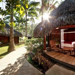 Отель Sofitel Bora Bora Marara Beach Resort