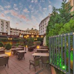 Отель Vicenza гостиничный бар