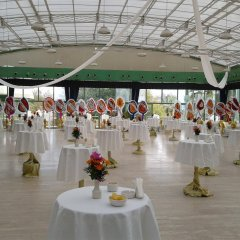 Отель Club Tuana Fethiye