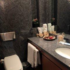 Mamilla's Penthouse Израиль, Иерусалим - отзывы, цены и фото номеров - забронировать отель Mamilla's Penthouse онлайн ванная фото 2