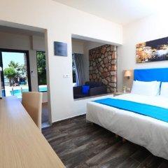 Отель Labranda Blue Bay Resort Родос комната для гостей фото 4