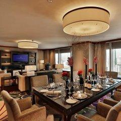 Отель InterContinental Seoul COEX Южная Корея, Сеул - отзывы, цены и фото номеров - забронировать отель InterContinental Seoul COEX онлайн питание фото 3