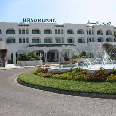 Отель Hasdrubal Thalassa & Spa Djerba Тунис, Мидун - 1 отзыв об отеле, цены и фото номеров - забронировать отель Hasdrubal Thalassa & Spa Djerba онлайн фото 2