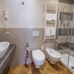 Отель N4U Guest House Florence ванная фото 2