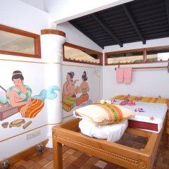 Hotel Amazing Nyaung Shwe детские мероприятия