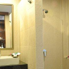 Patong Lodge Hotel ванная фото 2
