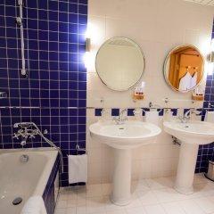 Гостиница Амбассадор ванная фото 2