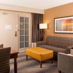 Отель Embassy Suites Bloomington Блумингтон фото 7
