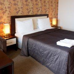 Отель St. Ivan Rilski Hotel & Apartments Болгария, Банско - отзывы, цены и фото номеров - забронировать отель St. Ivan Rilski Hotel & Apartments онлайн комната для гостей фото 5