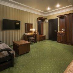 Отель Marsel Большой Геленджик комната для гостей фото 4