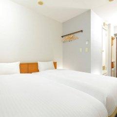 Отель MyStays Kameido Япония, Токио - отзывы, цены и фото номеров - забронировать отель MyStays Kameido онлайн комната для гостей фото 3