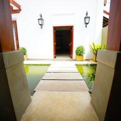 Отель Lespri Grand интерьер отеля