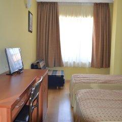 Станкоф Отель Несебр удобства в номере