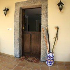 Отель Casa Rural La Llosina Онис интерьер отеля