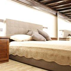 Апартаменты Art Apartment Santa Croce сейф в номере