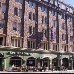 Отель Carlton Финляндия, Хельсинки - 2 отзыва об отеле, цены и фото номеров - забронировать отель Carlton онлайн фото 3