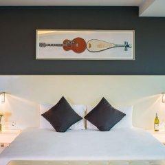 Hotel Soul комната для гостей