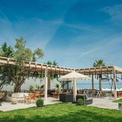 Отель Blue Carpet Luxury Suites Греция, Ханиотис - отзывы, цены и фото номеров - забронировать отель Blue Carpet Luxury Suites онлайн фото 4