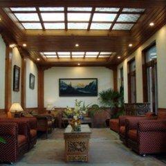 Отель Nirvana Garden Hotel Непал, Катманду - отзывы, цены и фото номеров - забронировать отель Nirvana Garden Hotel онлайн интерьер отеля фото 2