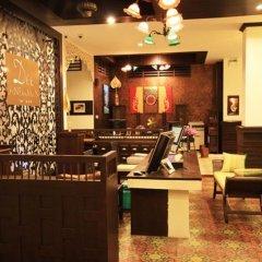 Dee Andaman Hotel гостиничный бар
