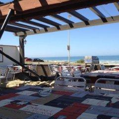 Отель Hostal El Alferez Испания, Вехер-де-ла-Фронтера - отзывы, цены и фото номеров - забронировать отель Hostal El Alferez онлайн фитнесс-зал