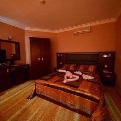 Grand Saatcioglu Hotel Турция, Аксарай - отзывы, цены и фото номеров - забронировать отель Grand Saatcioglu Hotel онлайн комната для гостей фото 5