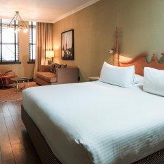 Avalon Hotel 4* Люкс повышенной комфортности с различными типами кроватей
