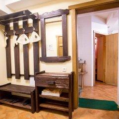 Отель Берега Красноярск удобства в номере