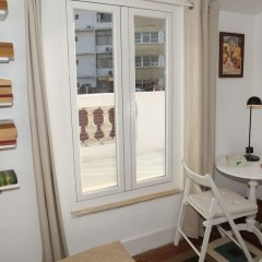 Апартаменты Alegria Apartment in Principe Real развлечения