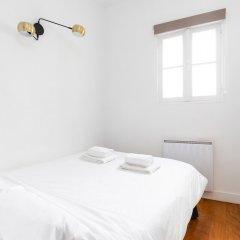 Апартаменты Sorbonne - Luxembourg Gardens Apartment комната для гостей фото 2