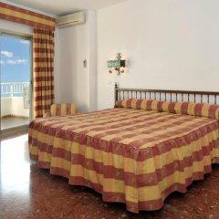 Отель Apartamentos Bajondillo комната для гостей фото 2