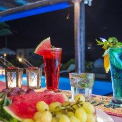 Отель Holiday Beach Resort Греция, Остров Санторини - отзывы, цены и фото номеров - забронировать отель Holiday Beach Resort онлайн помещение для мероприятий