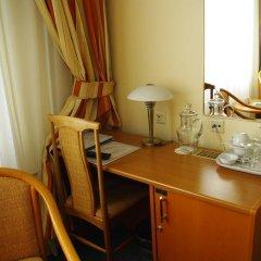 Бизнес-Отель Протон удобства в номере фото 2