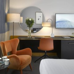 Отель K+K Hotel Opera Budapest Венгрия, Будапешт - 2 отзыва об отеле, цены и фото номеров - забронировать отель K+K Hotel Opera Budapest онлайн комната для гостей фото 5