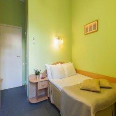 Апартаменты Веста Стандартный номер с различными типами кроватей фото 8