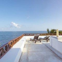 Отель Desire Riviera Maya Pearl Resort All Inclusive- Couples Only балкон