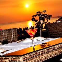 Sun Beach Hotel гостиничный бар