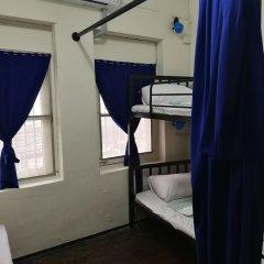 Отель Sip N' Camp - Hostel Таиланд, Бангкок - отзывы, цены и фото номеров - забронировать отель Sip N' Camp - Hostel онлайн комната для гостей