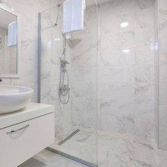 Galata Melling Турция, Стамбул - отзывы, цены и фото номеров - забронировать отель Galata Melling онлайн ванная