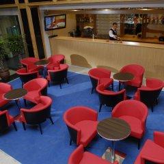 Гостиница Бизнес Отель Евразия в Тюмени 7 отзывов об отеле, цены и фото номеров - забронировать гостиницу Бизнес Отель Евразия онлайн Тюмень гостиничный бар