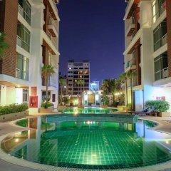 Отель iCheck inn Residences Patong