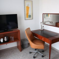 Hotel Sródka удобства в номере фото 2