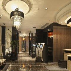 APA Hotel Higashi Shinjuku Ekimae интерьер отеля фото 4