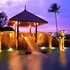 Отель JW Marriott Phuket Resort & Spa Таиланд, Пхукет - 1 отзыв об отеле, цены и фото номеров - забронировать отель JW Marriott Phuket Resort & Spa онлайн спа фото 2