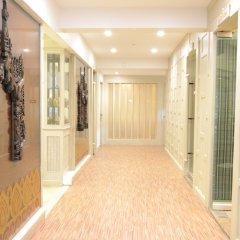 Отель Novotel Phuket Resort интерьер отеля фото 3