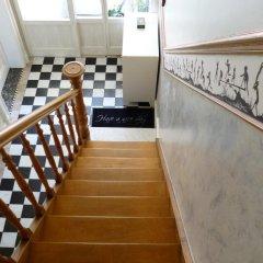 Отель B&B Matin Tranquille Бельгия, Льеж - отзывы, цены и фото номеров - забронировать отель B&B Matin Tranquille онлайн балкон