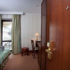 Гостиница Отрада удобства в номере фото 2